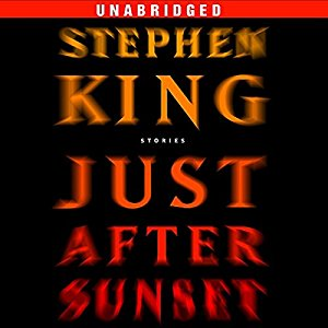Just After Sunset By Stephen King AudioBook Download