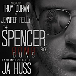 Spencer By J A Huss AudioBook Download