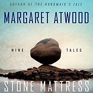 Stone Mattress By Margaret Atwood AudioBook Download