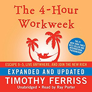 The 4-Hour Workweek By Timothy Ferriss AudioBook Download