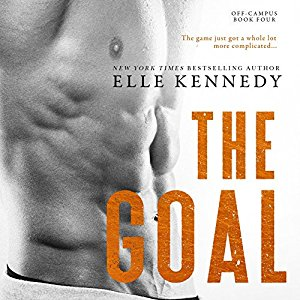 The Goal By Elle Kennedy AudioBook Download