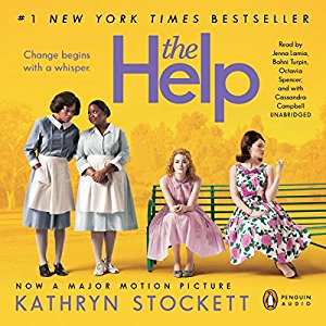 The Help By Kathryn Stockett AudioBook Download