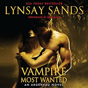 Vampire Most Wanted By Lynsay Sands AudioBook Download