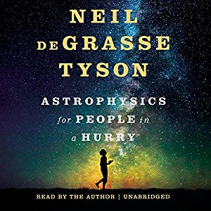 Astrophysics for People in a Hurry By Neil deGrasse Tyson AudioBook Download