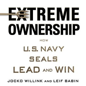 Extreme Ownership By Jocko Willink , Leif Babin AudioBook Free Download