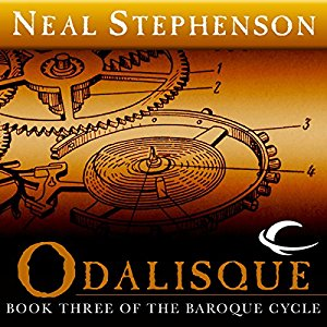 Odalisque By Neal Stephenson AudioBook Free Download