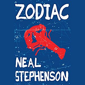 Zodiac By Neal Stephenson AudioBook Free Download