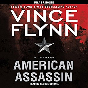 American Assassin By Vince Flynn AudioBook Free Download