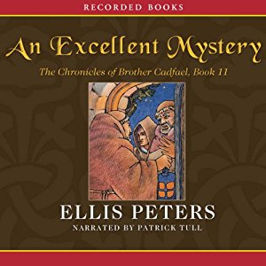 An Excellent Mystery By Ellis Peters AudioBook Free Download