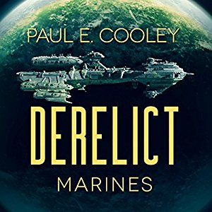 Derelict Marines By Paul E. Cooley AudioBook Free Download