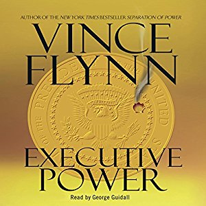 Executive Power By Vince Flynn AudioBook Free Download