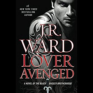 Lover Enshrined By J.R. Ward AudioBook Free Download