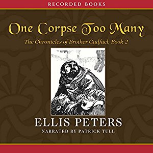 One Corpse Too Many By Ellis Peters AudioBook Free DownloadOne Corpse Too Many By Ellis Peters AudioBook Free Download