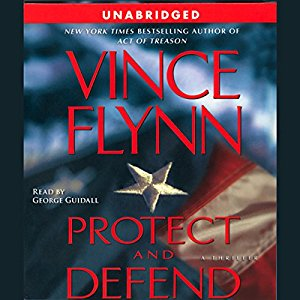 Protect and Defend By Vince Flynn AudioBook Free Download