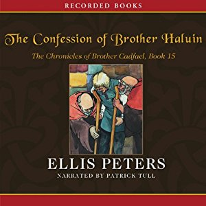 The Confession of Brother Haluin By Ellis Peters AudioBook Free Download