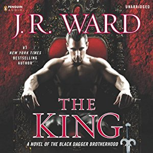 The King By J.R. Ward AudioBook Free Download