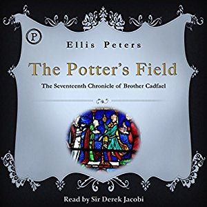 The Potter's Field By Ellis Peters AudioBook Free Download
