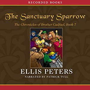 The Sanctuary Sparrow By Ellis Peters AudioBook Free Download