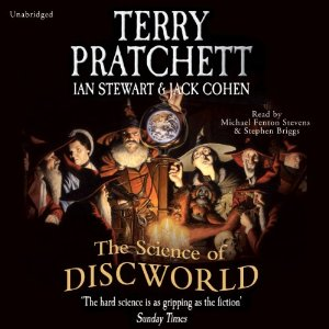 The Science of Discworld Revised Edition By Terry Pratchett AudioBook Free Download