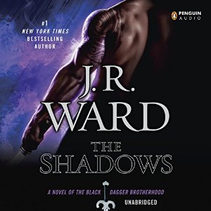 The Shadows By J.R. Ward AudioBook Free Download