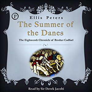 The Summer of the Danes By Ellis Peters AudioBook Free Download