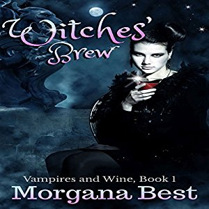 Witches' Brew By Morgana Best AudioBook Free Download