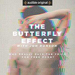 The Butterfly Effect By Jon Ronson AudioBook Free Download
