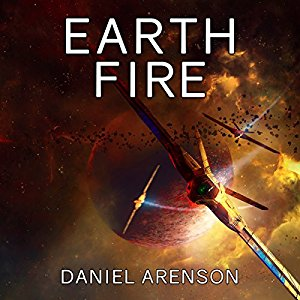 Earth Fire By Daniel Arenson AudioBook Free Download