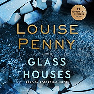 Glass Houses By Louise Penny AudioBook Free Download