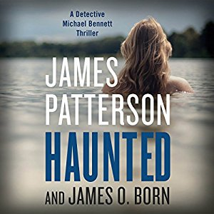 Haunted (2017) By James Patterson AudioBook Free Download