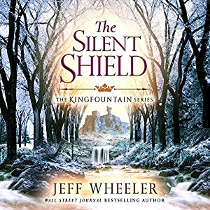 The Silent Shield By Jeff Wheeler AudioBook Free Download