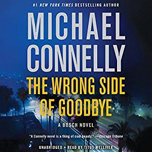 The Wrong Side of Goodbye By Michael Connelly AudioBook Free Download