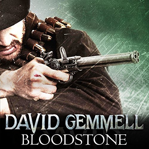 Bloodstone By David Gemmell AudioBook Free Download