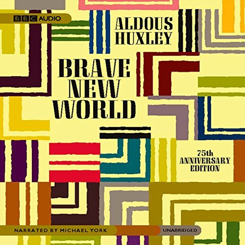 Brave New World By Aldous Huxley AudioBook Free Download