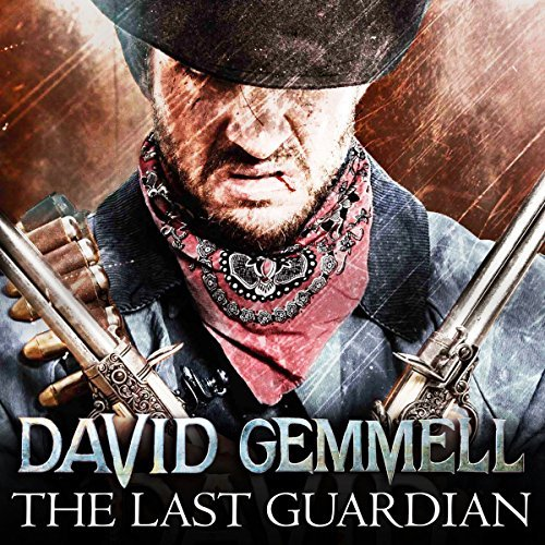 The Last Guardian By David Gemmell AudioBook Free Download