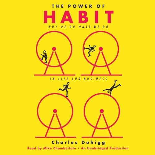 The Power of Habit By Charles Duhigg AudioBook Free Download