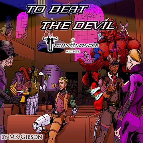 To Beat the Devil By M. K. Gibson AudioBook Download