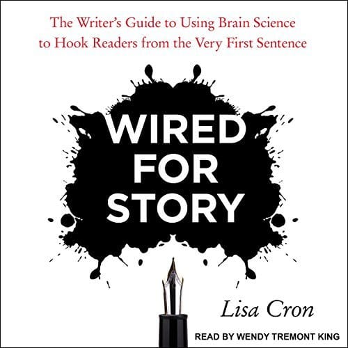 Wired for Story By Lisa Cron AudioBook Free Download