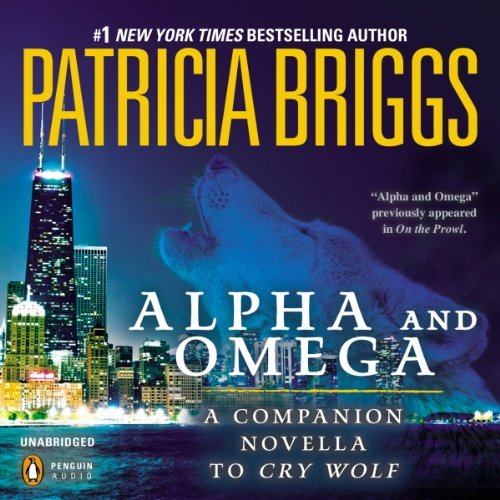 Alpha and Omega By Patricia Briggs AudioBook Download