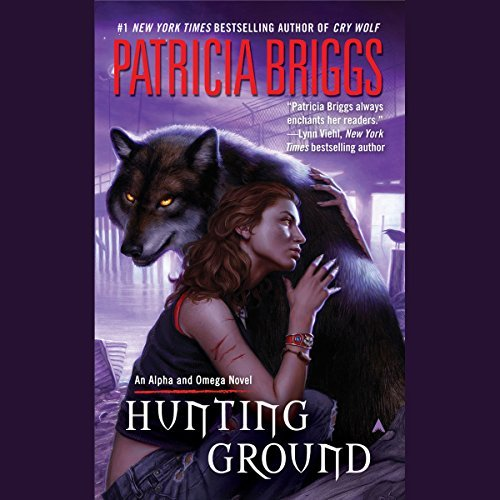 Hunting Ground By Patricia Briggs AudioBook Download