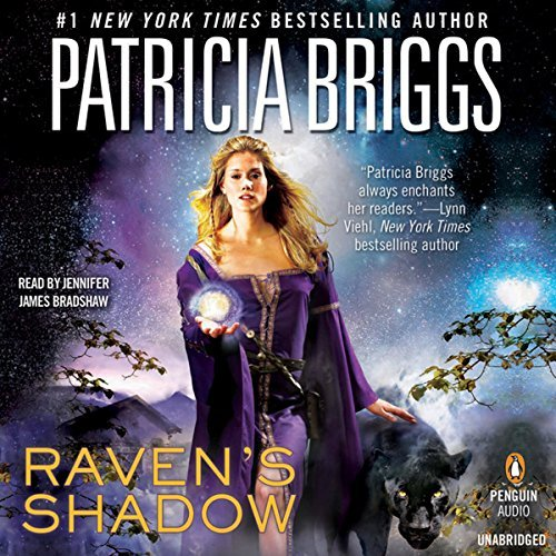 Raven's Shadow By Patricia Briggs AudioBook Download