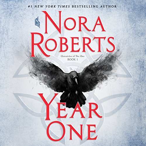 Year One By Nora Roberts AudioBook Download