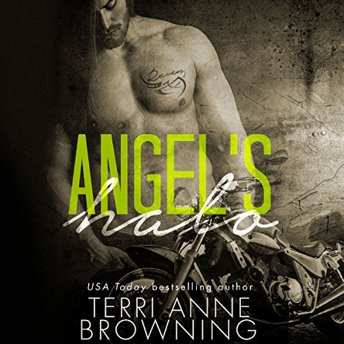 Angel's Halo By Terri Anne Browning