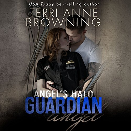 Angel's Halo Guardian Angel By Terri Anne Browning