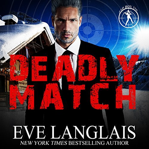 Deadly Match By Eve Langlais