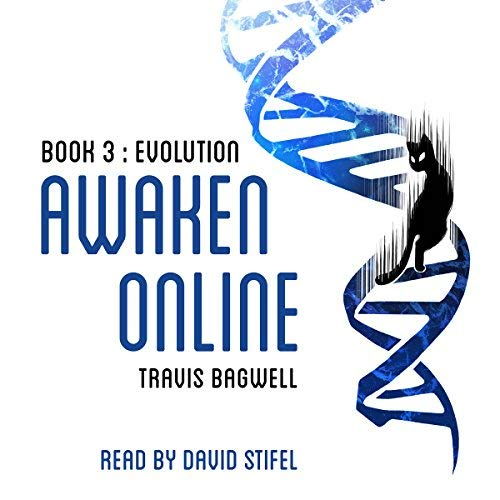 Evolution By Travis Bagwell