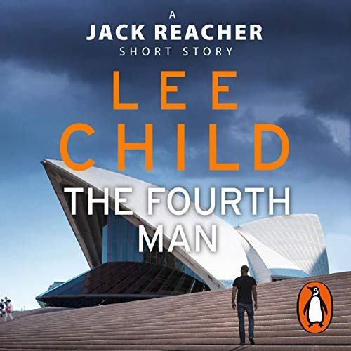 The Fourth Man By Lee Child