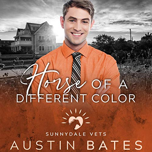 Horse of a Different Color By Austin Bates