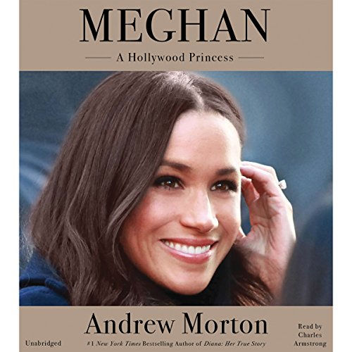 Meghan By Andrew Morton