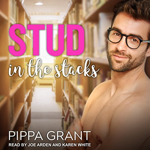 Stud in the Stacks By Pippa Grant